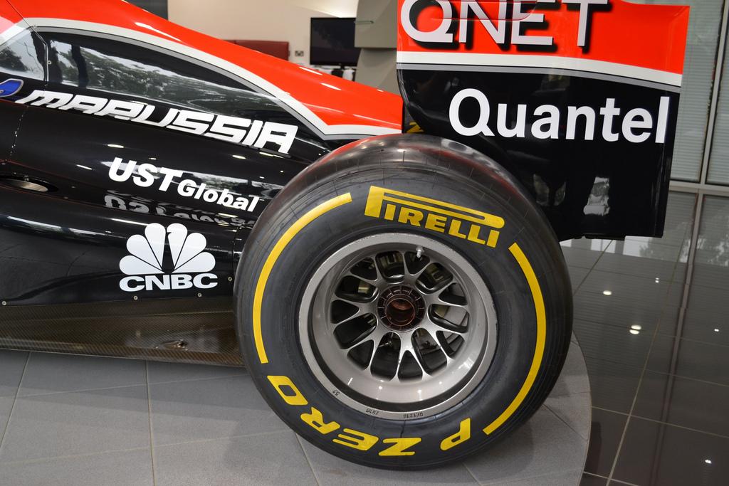 Pirelli autogumi