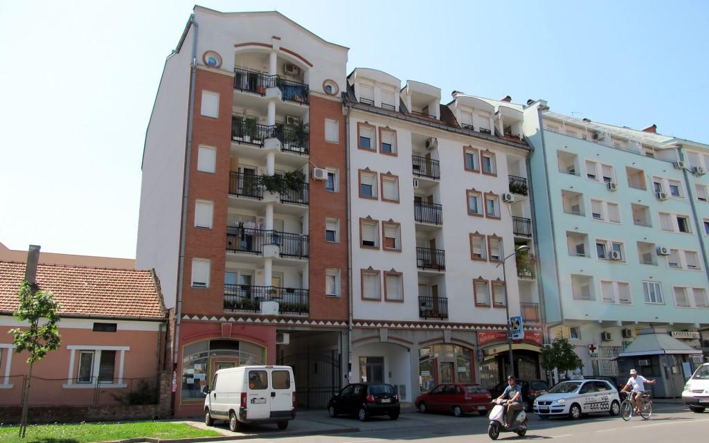 Eladó ingatlan Budapest 11. kerület