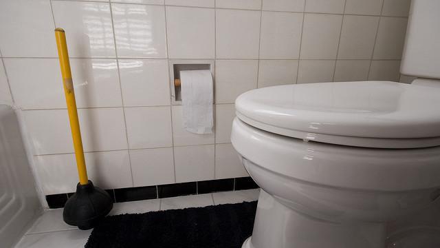 Mozgáskorlátozott wc
