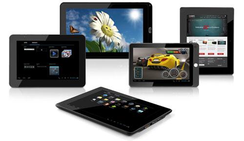 A műszaki webáruház sokféle terméket kínál
