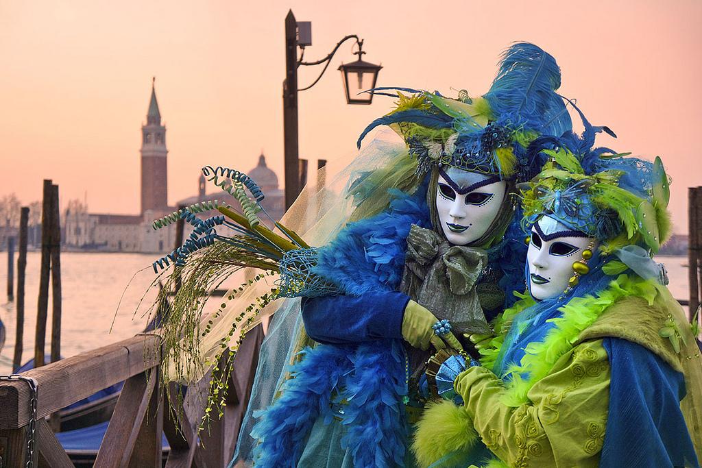 velencei karneval
